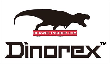 Защитное стекло Dinorex