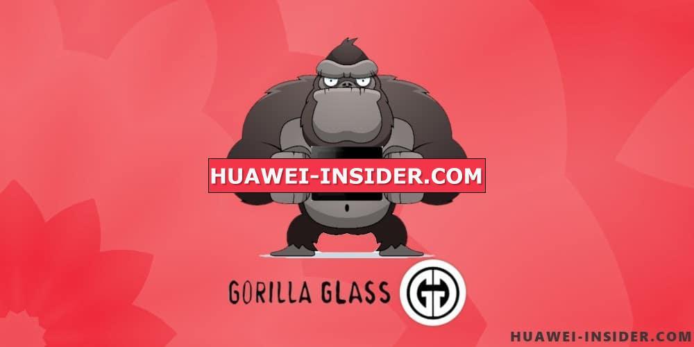 Все о защитном стекле Gorilla Glass
