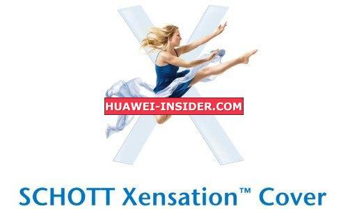 Защитное стекло Xensation Cover