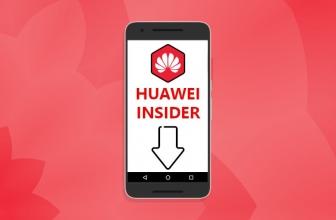 Как убрать кнопки навигации на Honor и Huawei