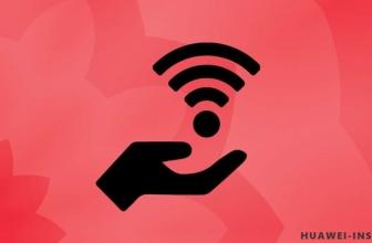 Как раздать интернет с телефона Honor и Huawei