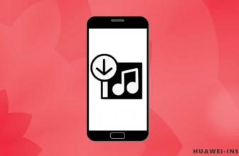 Как скачать музыку на телефон Honor и Huawei